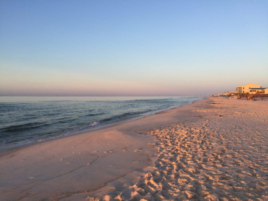 gulf shores beach alabama gulf coast