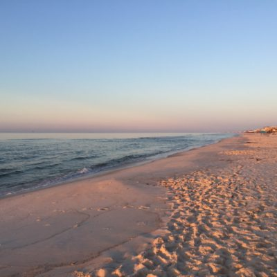 Top 5 Gulf Coast Beaches