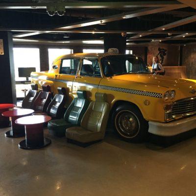 Holland America Line Family Cruise | Club HAL on Nieuw Amsterdam
